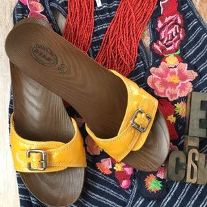 DR. SCHOLL'S  'Advanced Comfort' Series Sandals